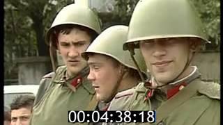 Сюжет Грузино абхазский конфликт. 1992 -1993