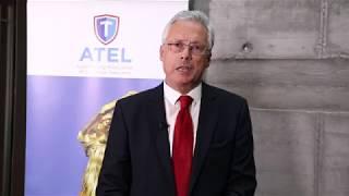 Atel Summer Conference june 2019 - Danny Beeton