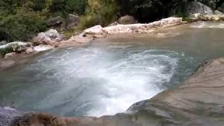 ঝরনা falls 2