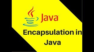 8.2 Encapsulation Example in Java
