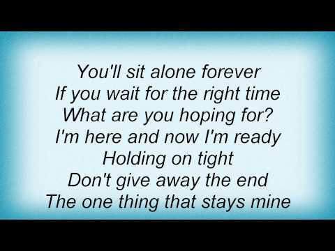 Jimmy Eat World - 23 Lyrics