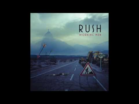 Rush  YYZ Rio  Album Version HQ