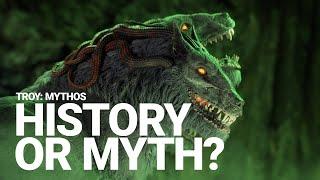 A Total War Saga: TROY - MYTHOS | History or Myth? Your choice