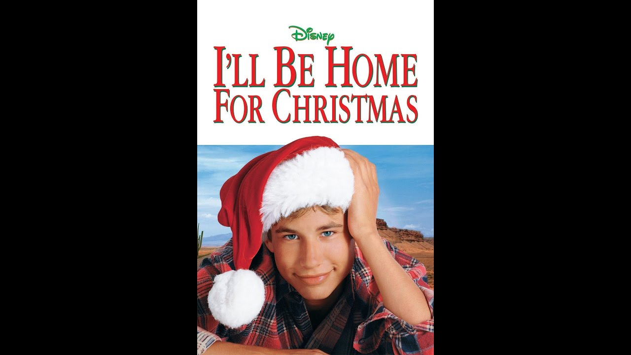 Opening To I'll Be Home For Christmas AMC Theatres (1998) - YouTube