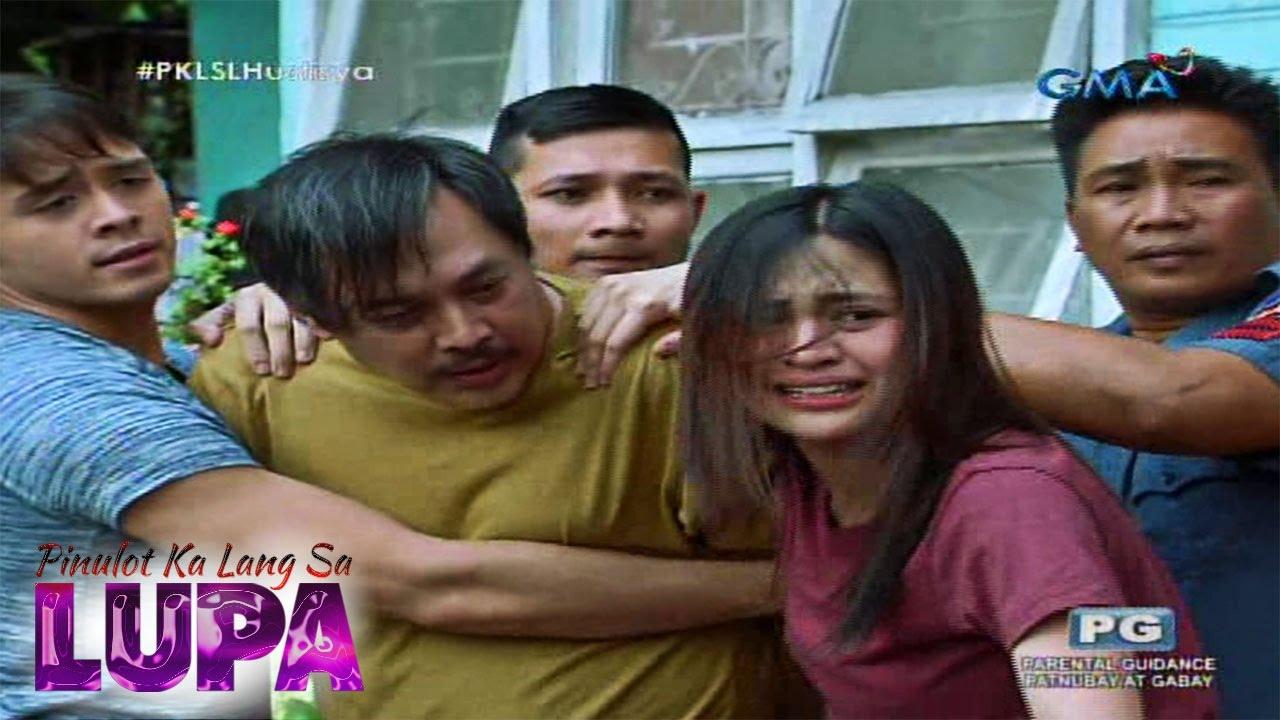 Pinulot Ka Lang Sa Lupa: Warrant of arrest