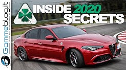 2020 Alfa Romeo QUADRIFOGLIO 🍀 Why GIULIA and STELVIO are so GREAT to DRIVE ?