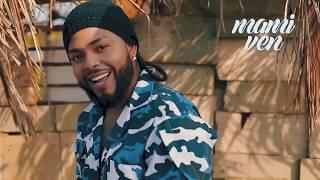 Kevin Florez - Bailame (Lyrics Video)