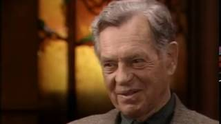 Ep. 1: Joseph Campbell and the Power of Myth — 'The Hero's Adventure'