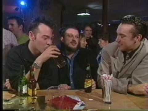 Lee & Herring Edinburgh Festival Interview 1997