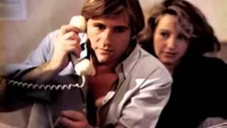 Musique Film - Rive Droite Rive Gauche 1984 ( Gerard Depardieu ).Diamant Noir