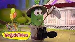 VeggieTales: My Golden Egg - Silly Song