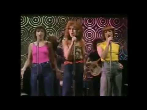 Rock Follies of 77-The Band who wouldn