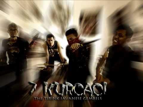 7 KURCACI - Bicaralah - YouTube.flv