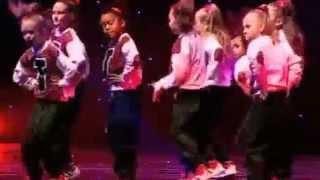 """JUICY"" with ""Wiked"" at Dance Proms 2012 - Royal Albert Hall thumbnail"