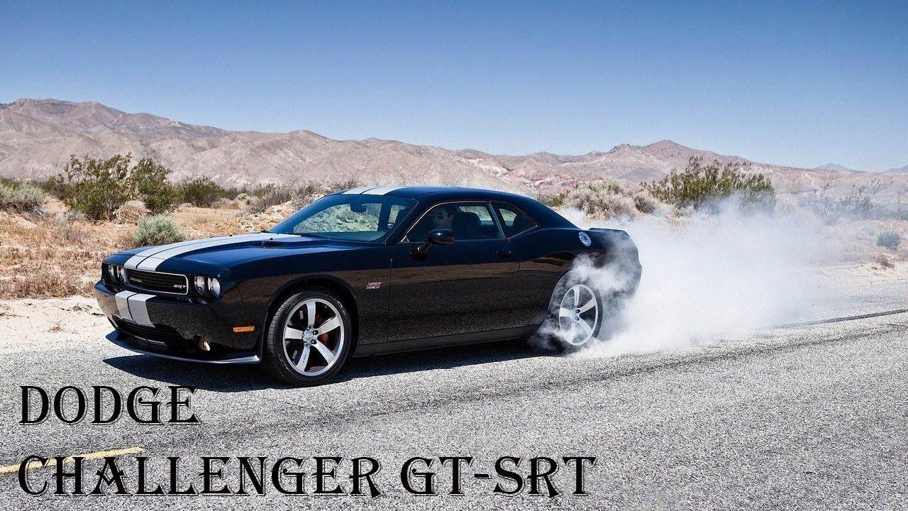 hottest car 2017 dodge challenger gt srt top speed review price youtube. Black Bedroom Furniture Sets. Home Design Ideas
