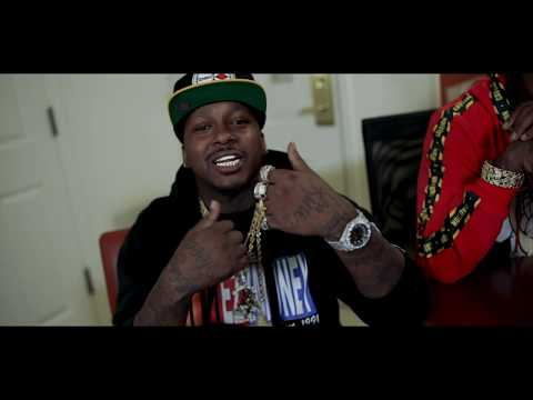 CML ''MIND YO BINNESS  OFFICIAL VIDEO PROD. BY TeoiLikeThis