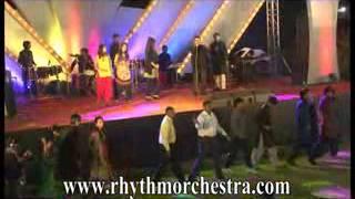 Koi Tataniya Dharathi Tedavo by Rhythm Orchestra of Kalpesh Vyas Chetan Vyas