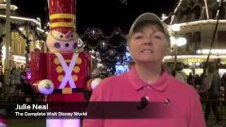 Christmas at Walt Disney World: Tips for Attending Mickey