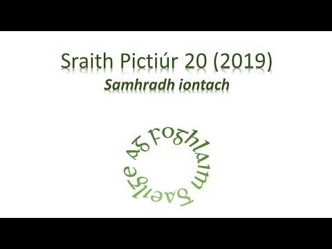 Sraith Pictiúr 20 (2019) - Samhradh Iontach