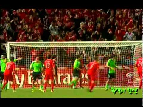 [ 2010 ACL Round of 16 ] Adelaide United FC vs JEONBUK  Motors FC