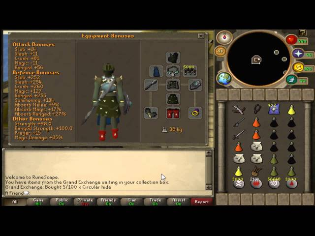 thumb 1100 / 1100 Loot from 150 Desert Strykewyrms 02/16