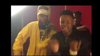 "Silento ""Get Em"" (Hit Em Dance) **Studio Version**"
