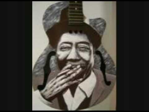 Muddy Waters -  I'm A Howlin' Wolf
