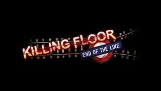 "Killing Floor ""End of the Line"" Trailer"