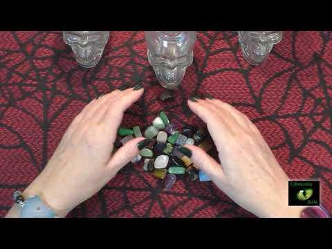 Гадание на 41 камне Что ждет