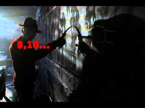 Freddy Krueger Theme Song With Lyrics