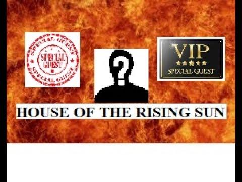 house of the rising sun guitar solo singing no lyrics best version rising star performance rock. Black Bedroom Furniture Sets. Home Design Ideas