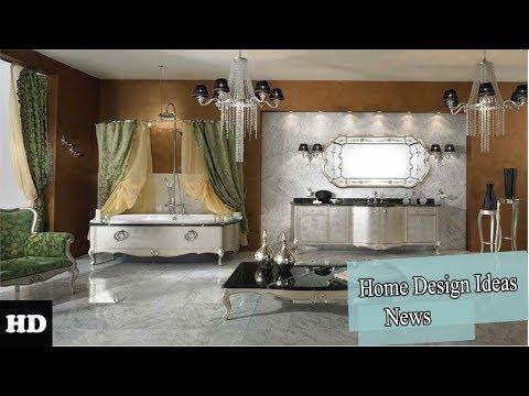 Luxury Bathrooms Design l Beautiful Interior - Home Design 2019
