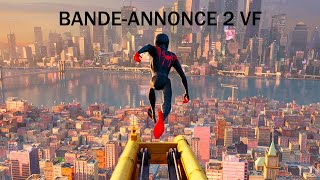 Spider-Man : New Generation - Bande-annonce 2 - VF