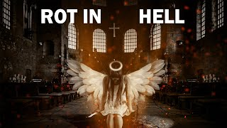 ROT IN HELL - INDUSTRIAL/EBM/HARSH/AGGROTECH MIX 02 by L17