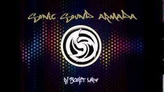 ELECTRO WICKED PUMP UP MIX - Sonic Sound Armada