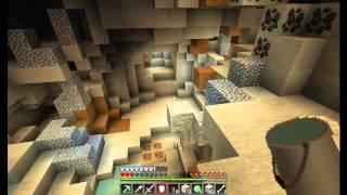 Выживание в Minecraft, Solar Apocalypse, 13: В поисках обсидиана...