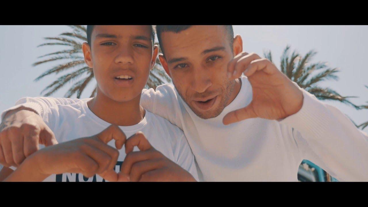 Download Mister You Feat. Hamouda - Ti Amo (Clip Officiel)