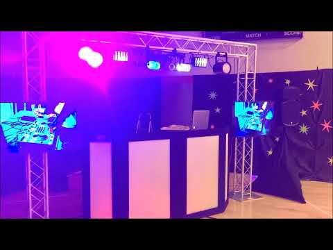 DJ GIG LOG| Beatrice High School Prom
