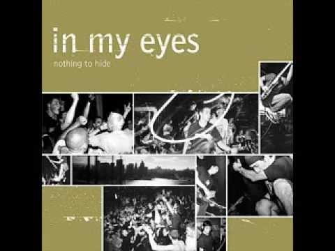 IN MY EYES - Nothing To Hide 2000 [FULL ALBUM]
