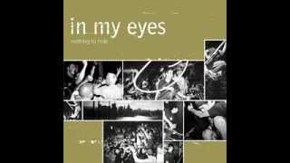 IN MY EYES - Nothing To Hide 2000 [FULL ALBUM]