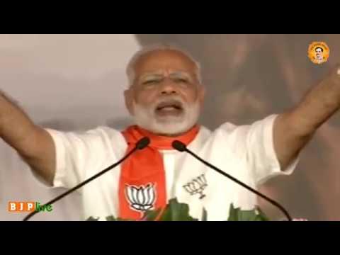 PM Shri Narendra Modi's speech at Page Pramukh Sammelan & concluding function of Gaurav Yatra