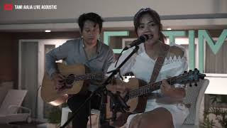Download CANT TAKE MY EYES - TAMI AULIA COVER