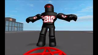 Guest 666 Animation Roblox