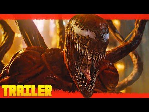 Venom 2: Carnage Liberado (2021) Nuevo Tráiler Oficial Subtitulado