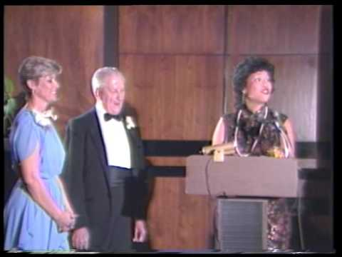 Cupertino Distinguished Citizens of the Year 1984