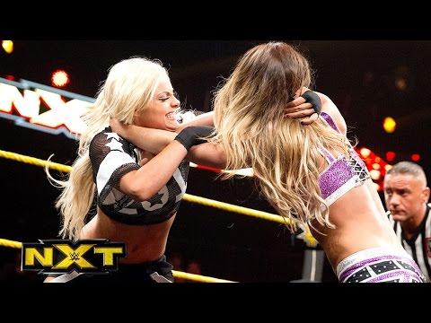 Liv Morgan vs. Emma: WWE NXT, Dec. 2, 2015