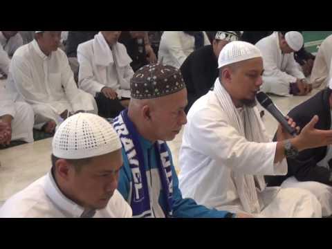 Ustadz Muhammad Arifin Ilham di Balikpapan Islamic Center, 13 Mei 2017