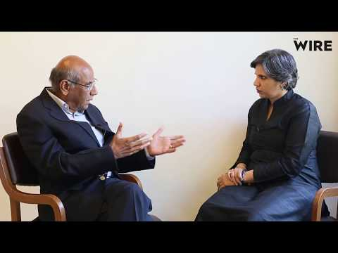 The Wire - Should India Intervene In The Maldives Crisis? (featuring Shyam Saran)