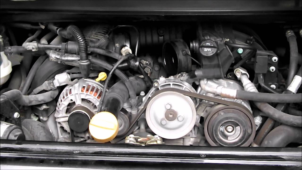 Alternator And Regulator Wiring Porsche 996 Starter Replacement Youtube