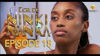 Série - L'or de Ninki Nanka - Episode 18